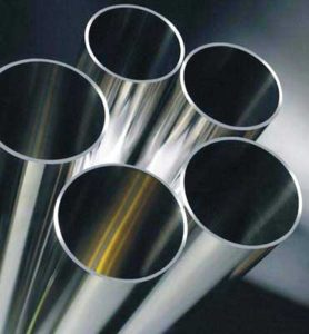ERW Pipes Manufacturer Mumbai India