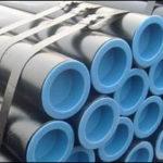 MS Prime Seamless Pipe And Tubes Manufacturer Mumbai India