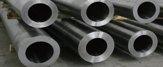 Hydraulic Heavy Wall Thickness Pipes And Tubes Manufacturer Mumbai India