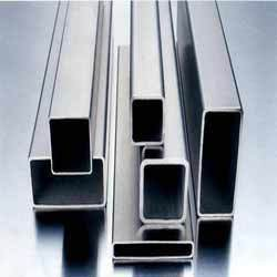 MS Square And Rectangular Pipe Manufacturer Mumbai India
