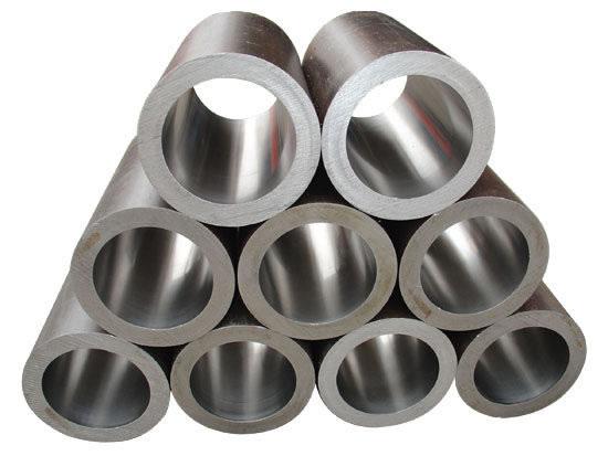 Hydraulic Cylinder Seamless Pipes Manufacturer Mumbai India